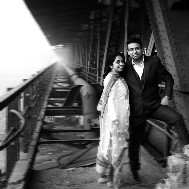 Photo From Swati & Darshitam - If Only ! (Pre-Wedding) - By We Dont Say Cheese