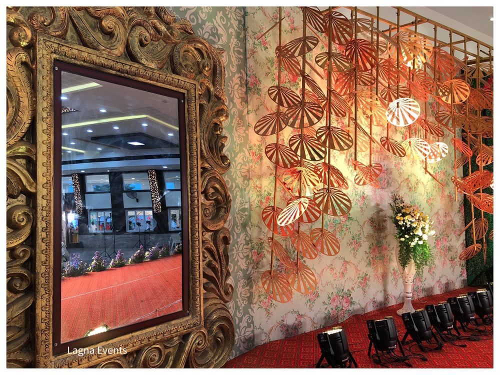 Photo From Persian attraction !! - By Lagna Events