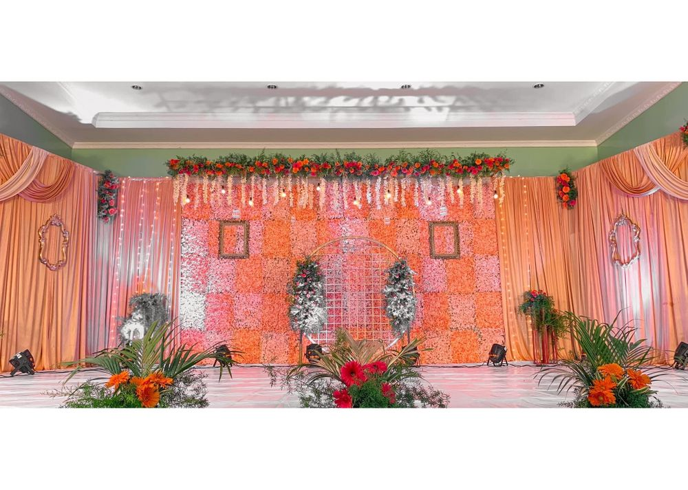 Photo From The tangy orange!! - By Lagna Events