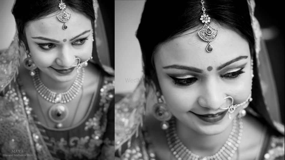 Photo From Bride Diaries - By Maya