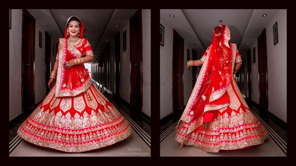Photo From weddings - By Maya
