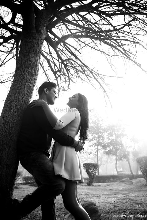 Photo From Pushp & Priyanka - Pre-Wedding - By We Dont Say Cheese