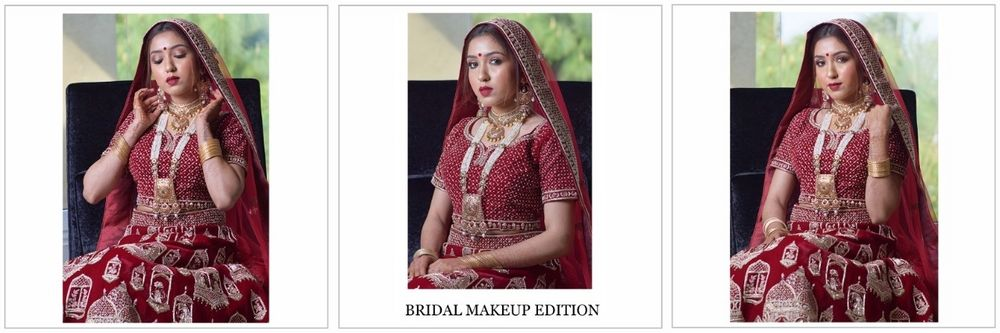 Photo From 2020 Bridal Trends  - By Ammy J Makeovers