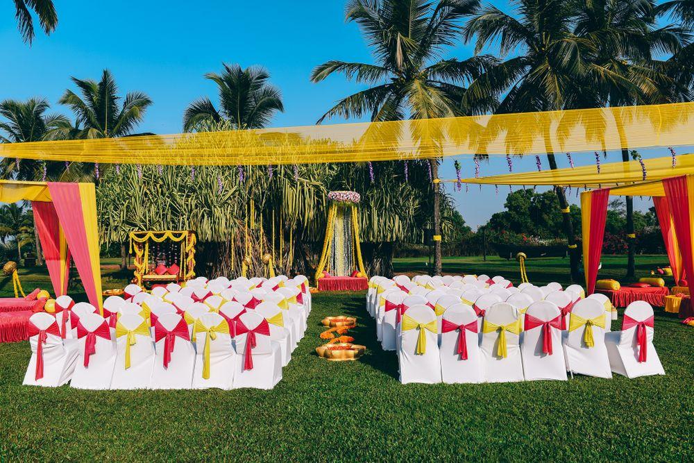 Photo From Pragya & Sanchit - By The Wedding Tantra