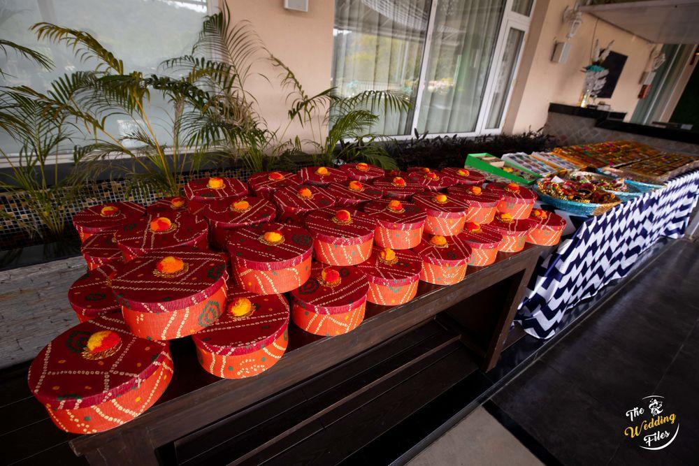Photo From Mehandi wendi - By Redwood Resorts