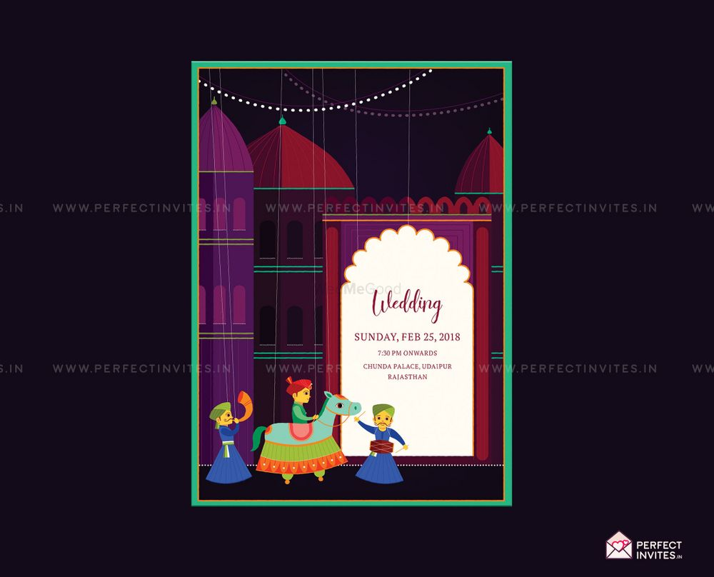 Photo From Digital Invitations - By Perfect Invites