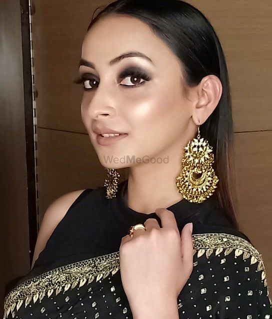 Photo From Party Makeups - By Makeover by Preeti Sra