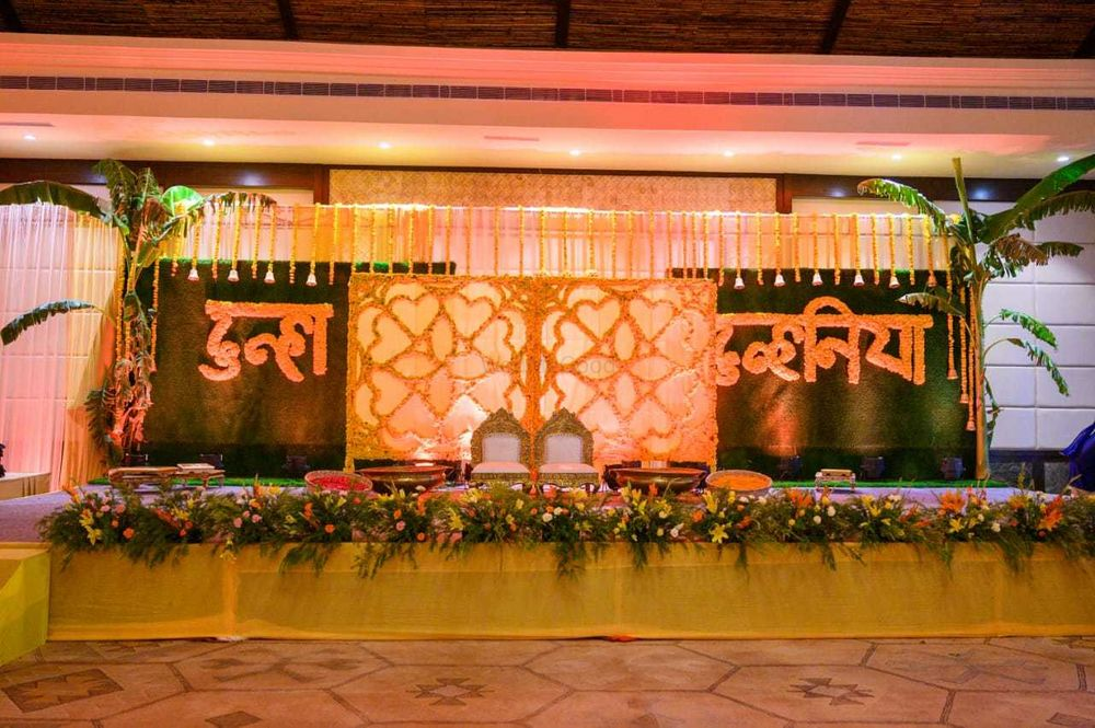 Photo From #Kavish Wedding - By RC Events