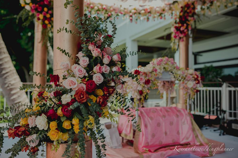 Photo From Priyanka Rasesh Wedding - By Keeran The Wedding Planner