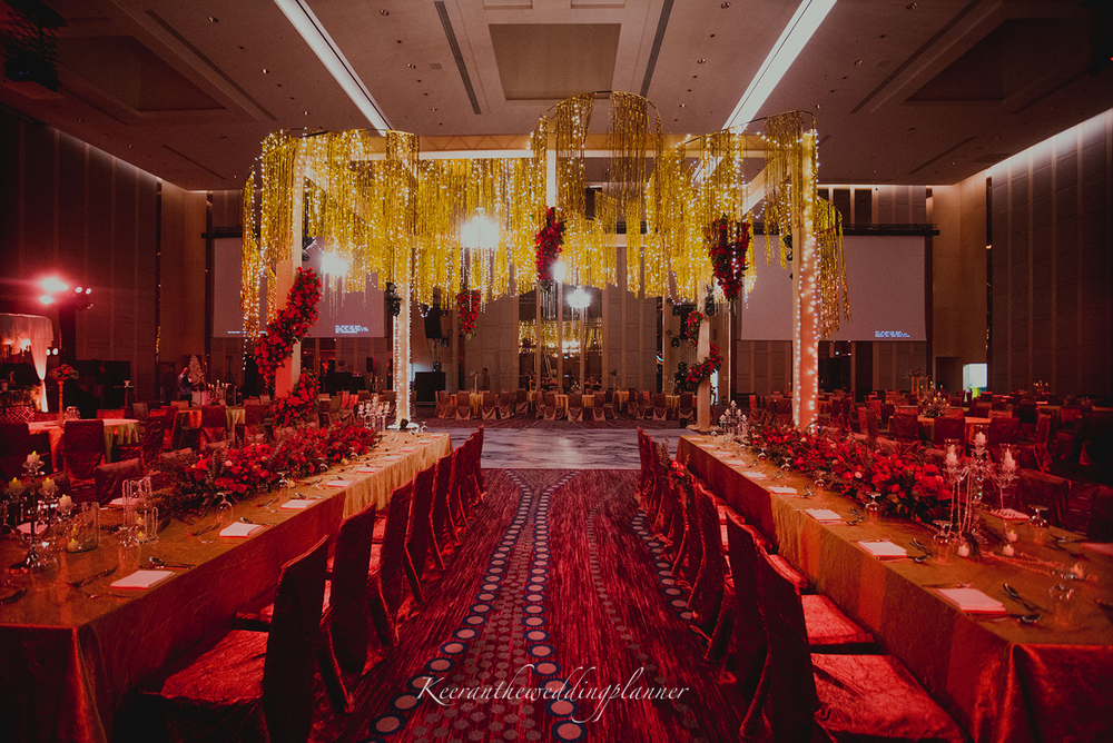 Photo From Priyanka Rasesh Wedding - By Keeran The Wedding Planner