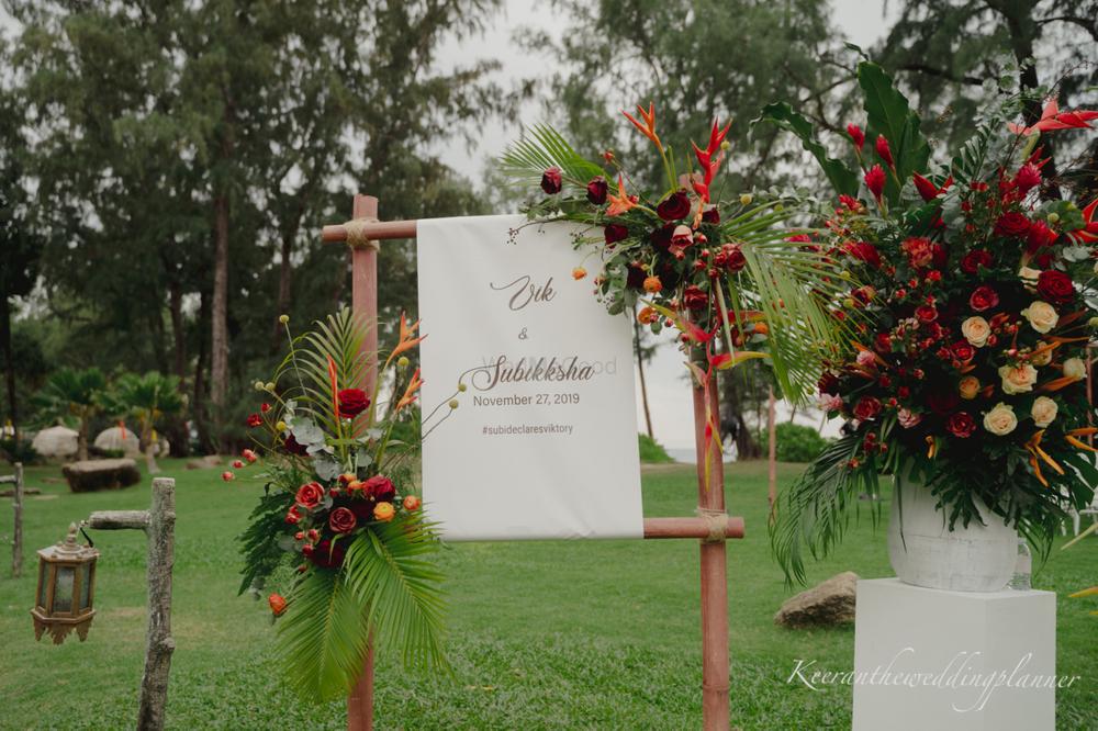 Photo From Vik Subikksha  - By Keeran The Wedding Planner