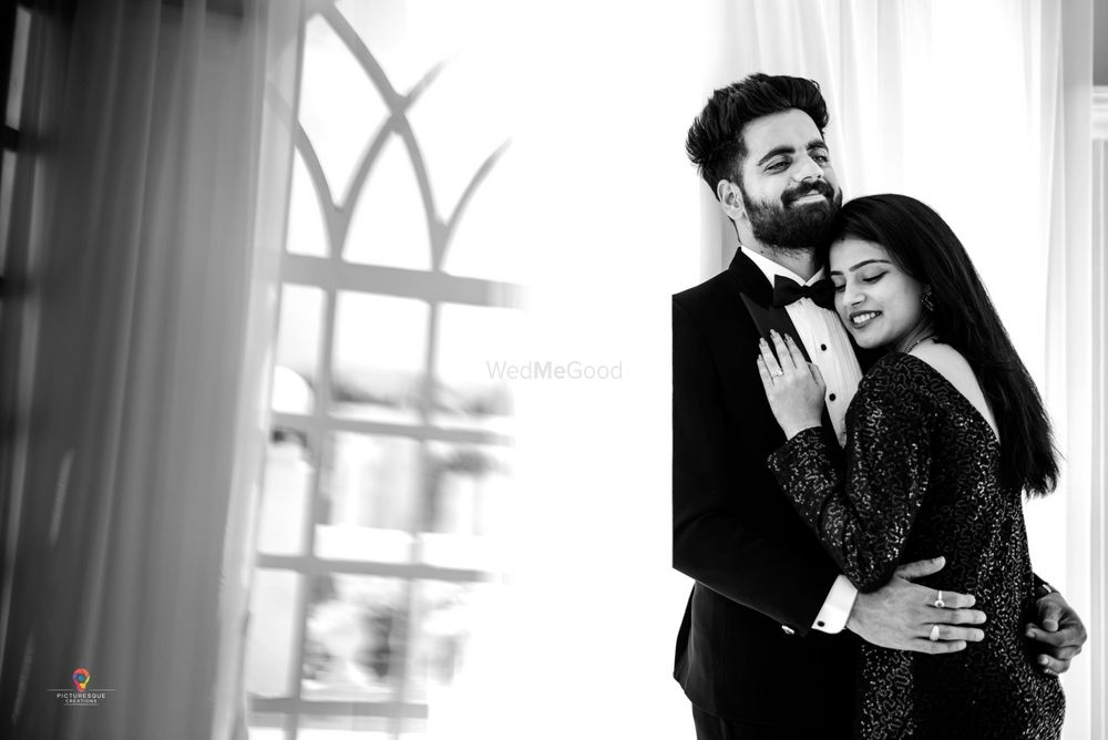 Photo From Mohit + Komal - By Pictures Que Creations