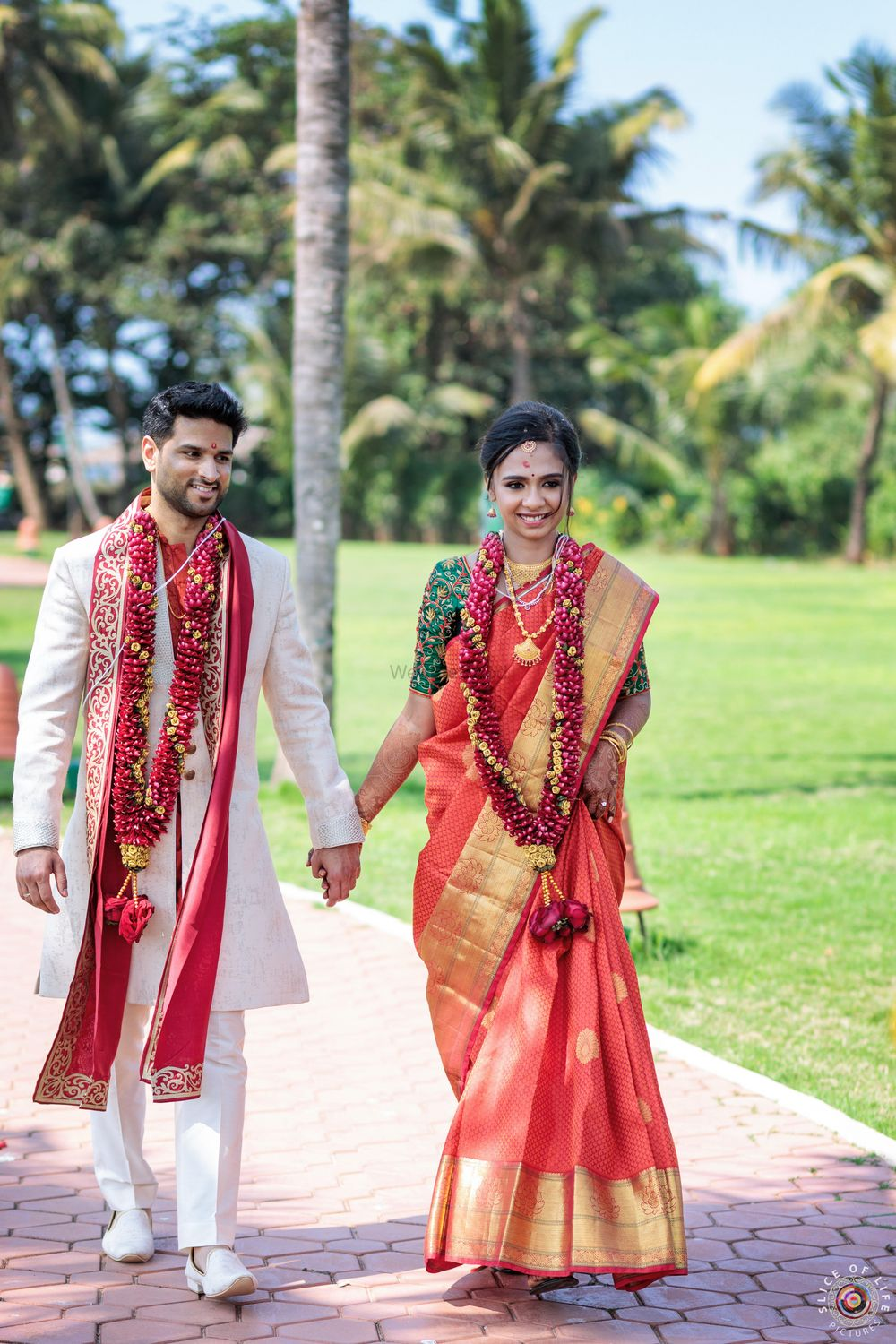 Photo From Soumya & Ankur Goa - By Slice of Life Pictures
