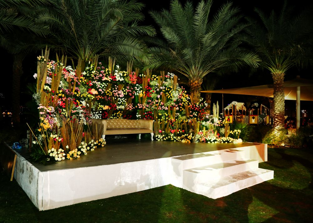 Photo From Gowri & Harsh  - By FNP Floral Touch Dubai
