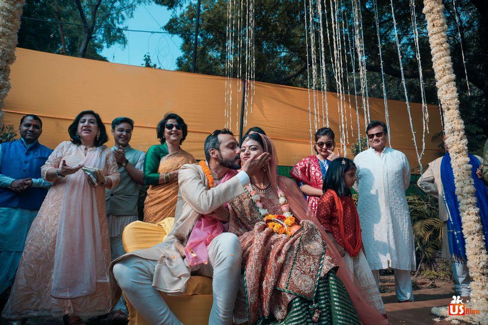 Photo From Aditya & Ishita - By US Films