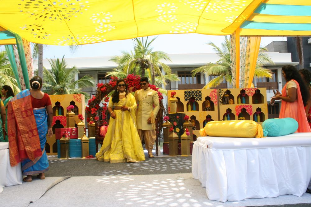 Photo From Sunkissed Mehendi  - By The Tailored Tale
