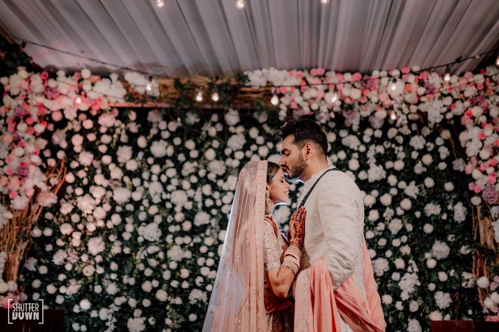 Photo From Pooja & Gaurav - By VLW Global