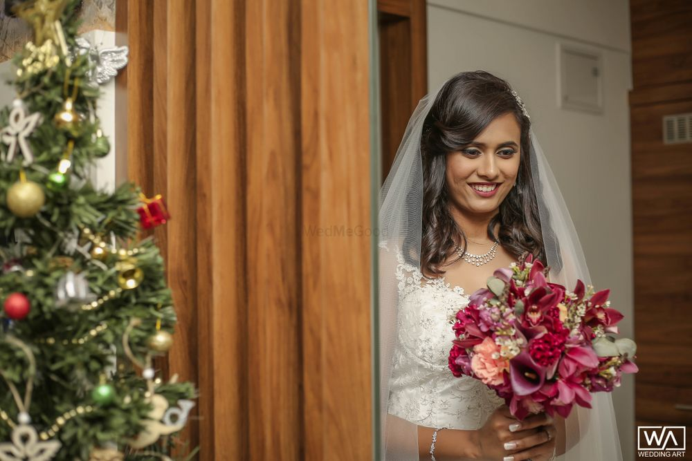 Photo From ESHA & ROLFRED - By Wedding Art