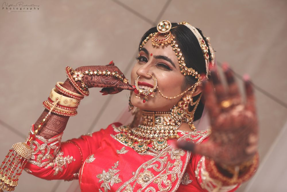 Photo From Arpita Wedding - By NSFlix Production