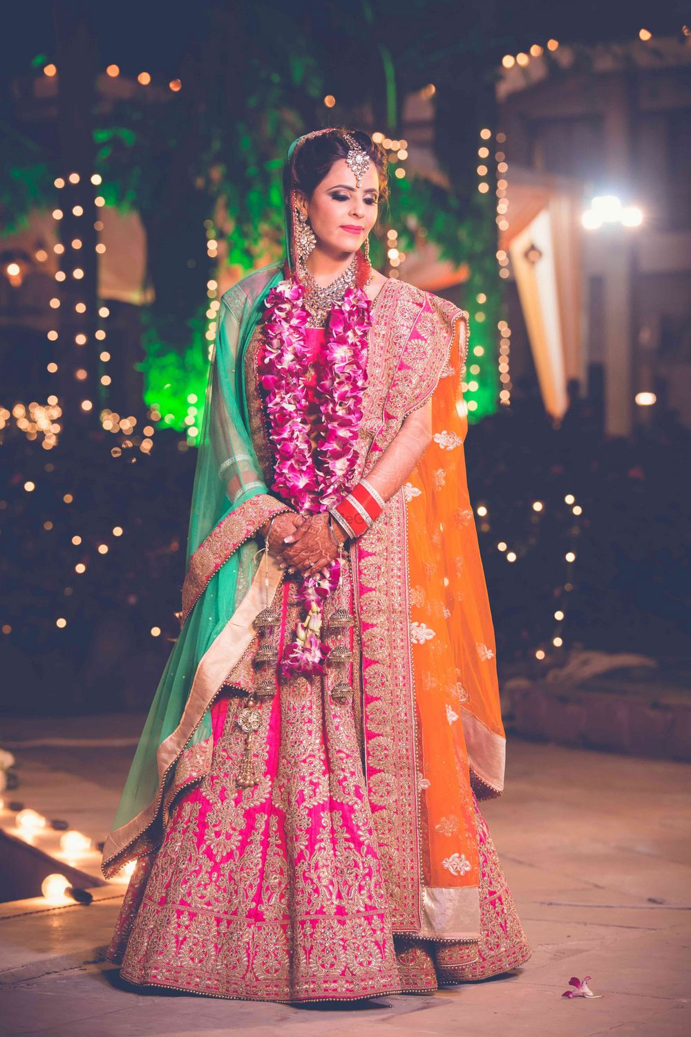 Photo From Sonal & Rohan Wedding - By KB Photography