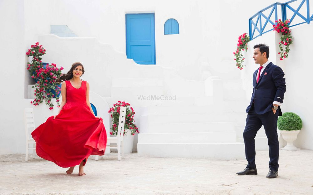 Photo From Sonal Rohan Pre Wedding - By KB Photography