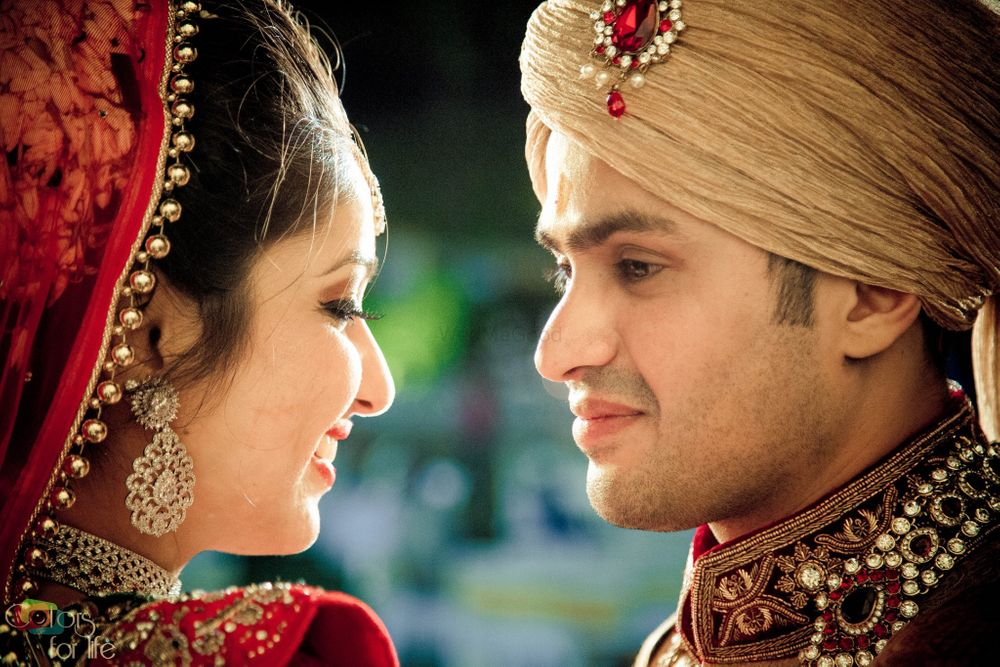 Photo From Rashi and Tarun - By Colors For Life