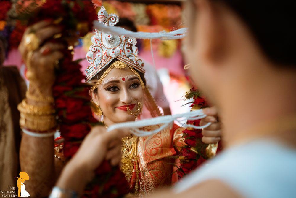 Photo From Joydeep & Prapti - By The Wedding Gallery