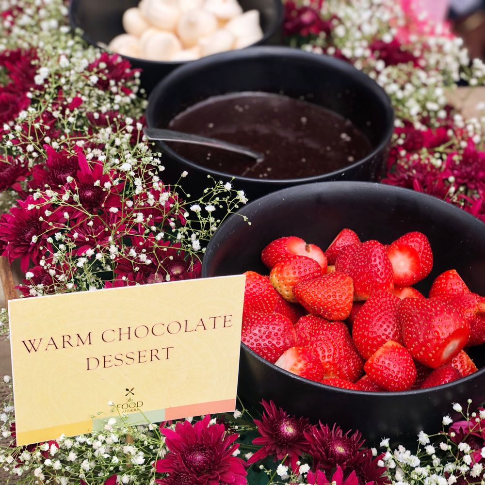 Photo From DESSERTS - By The Food Affairs