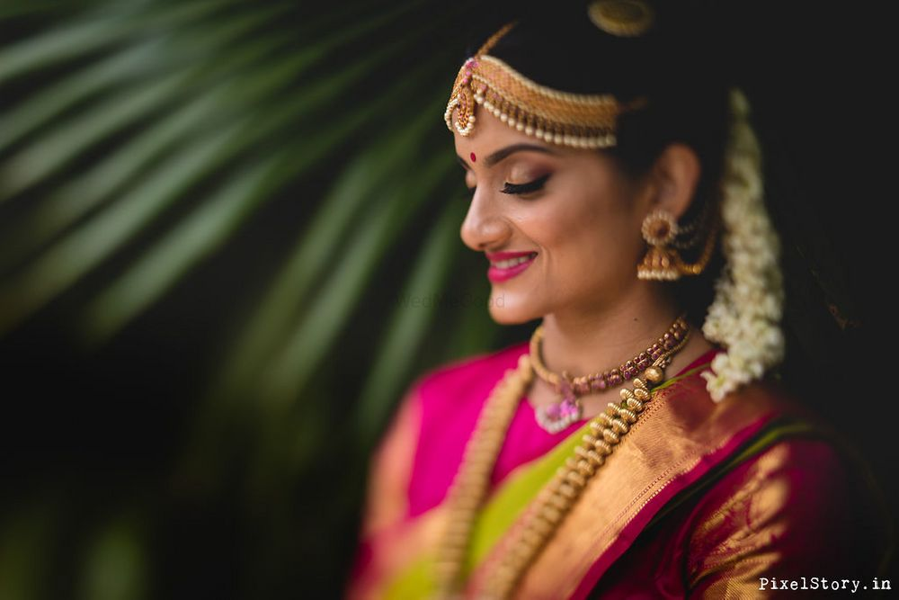 Photo From Savitha + Ankit - By 3Productions