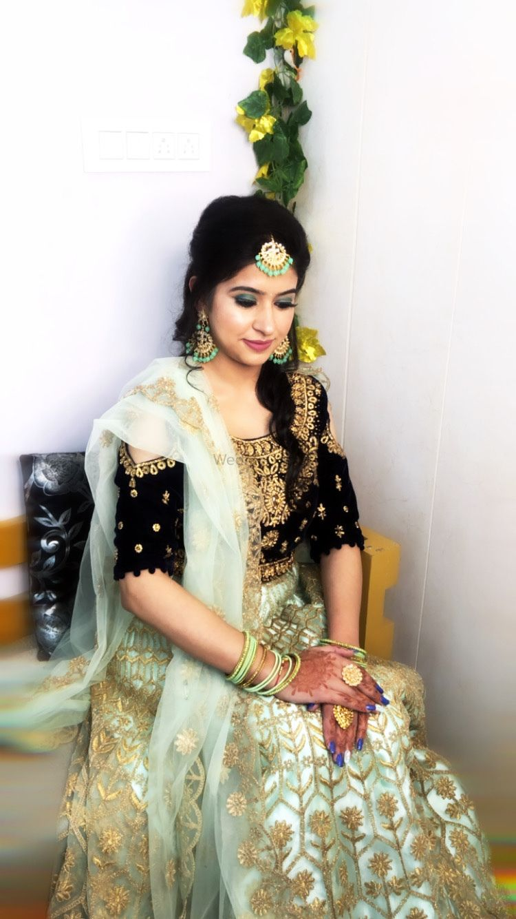 Photo From Engagement and Party Glams  - By Alchemy by Raveena