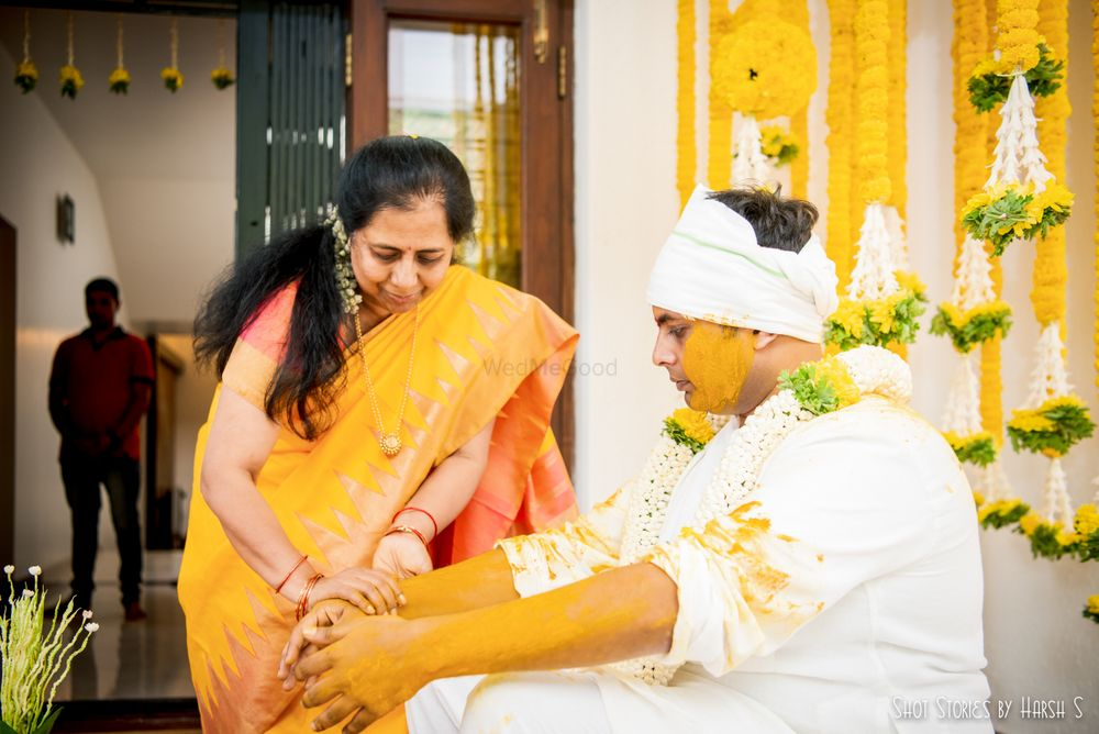 Photo From Haldi and Traditional Events - By 3Productions