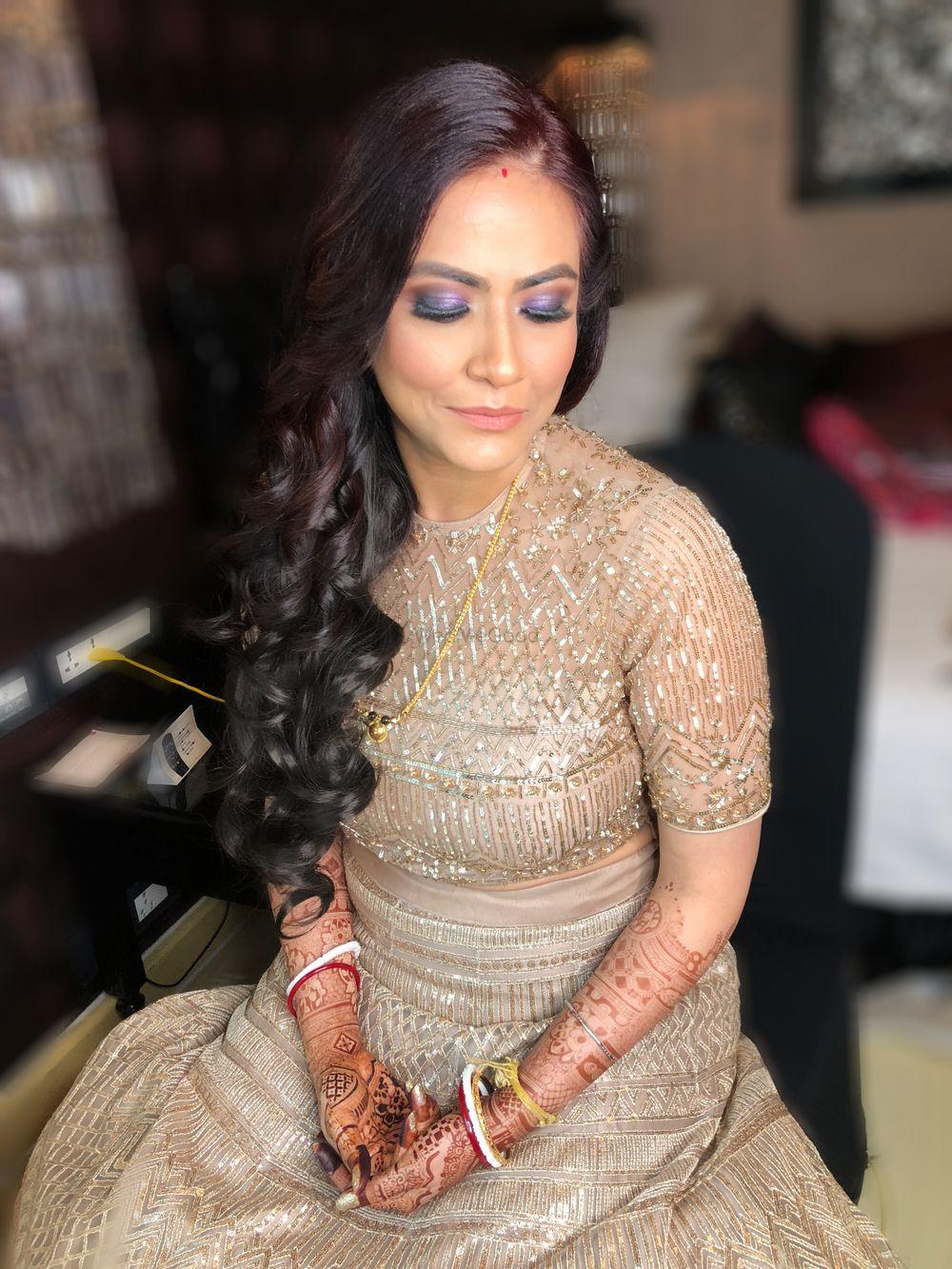 Photo From Ankita  - By Instaura by Nehaa
