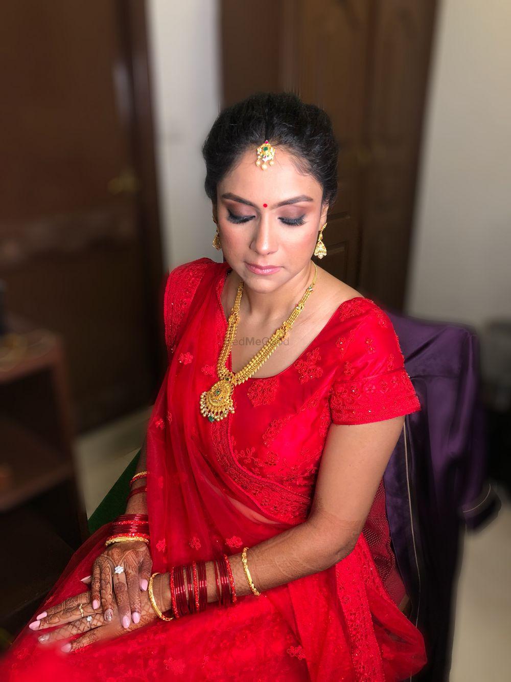 Photo From Monisha  - By Instaura by Nehaa