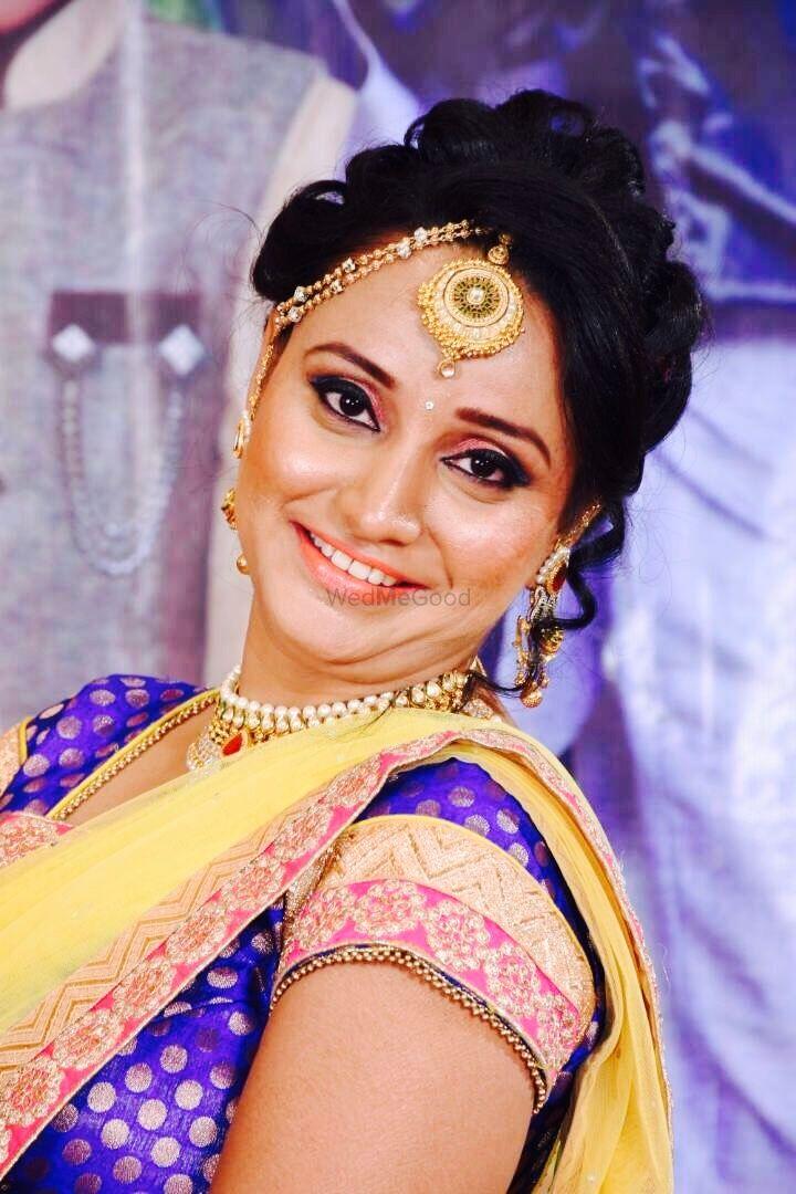 Photo From Mom as bride for Mundan ceremony - By Poonam Nagda