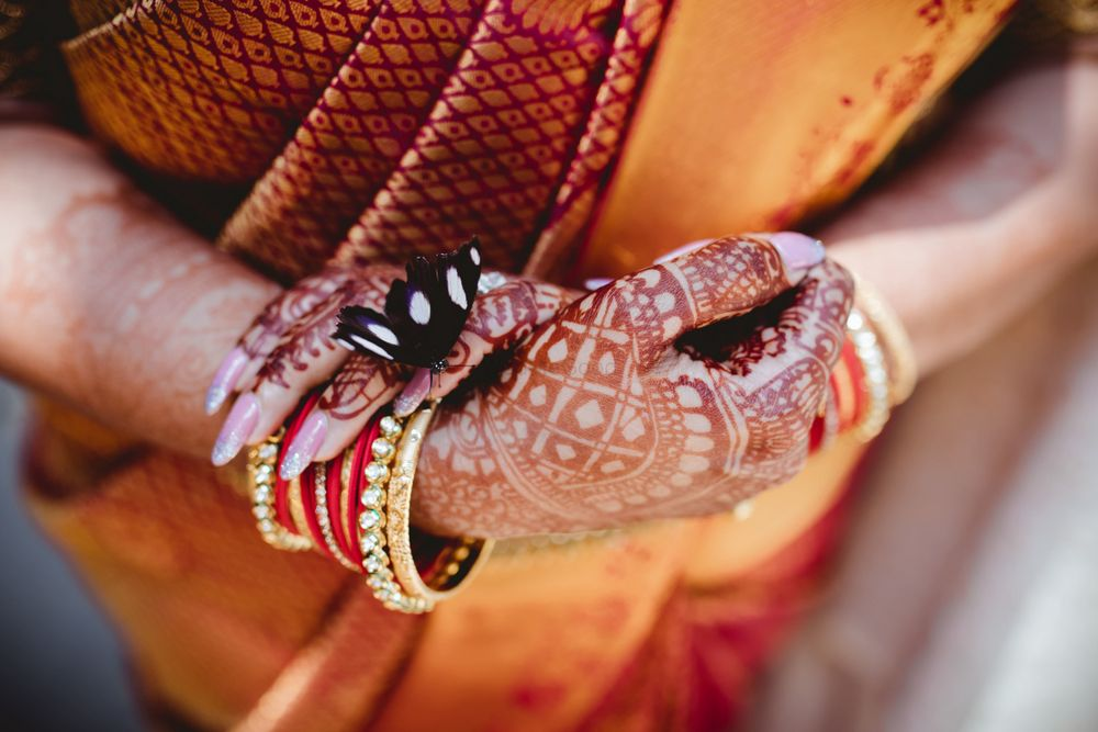 Photo From Movena & Vinay - By 3Productions