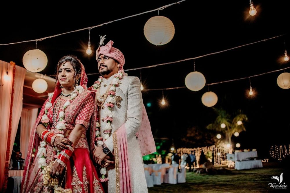 Photo From Sneha and koundinya  - By Kraftstar Management