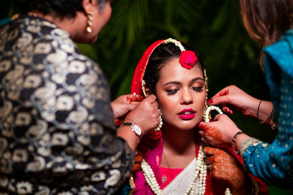 Photo From Noor & Saahil - By Ankit Singh