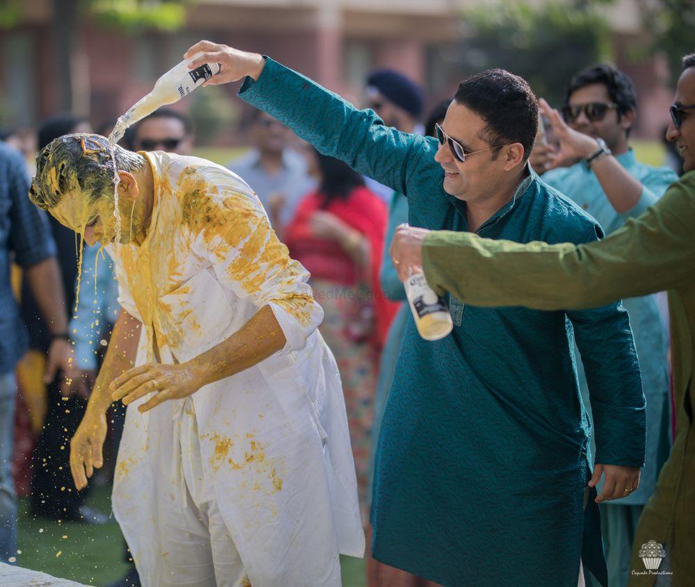 Photo From Anisha & Nishit Haldi - By Shanqh Luxury Event Planners and Decorators