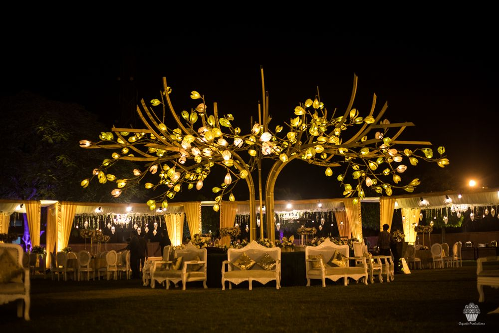 Photo From Anisha & Nishit Wedding - By Shanqh Luxury Event Planners and Decorators