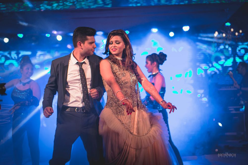 Photo From Nidhi & Mohit - By The Brownbox Studios