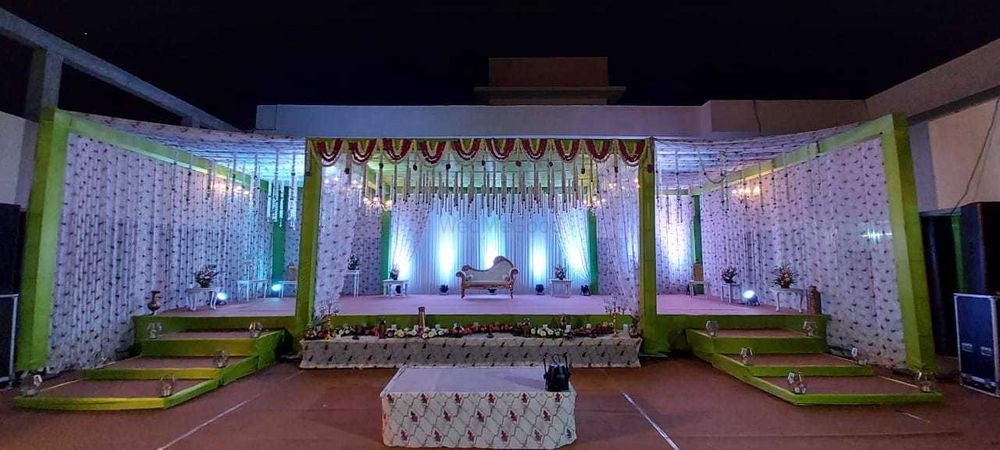 Photo From Mansi Weds Ketan - By Veni Events