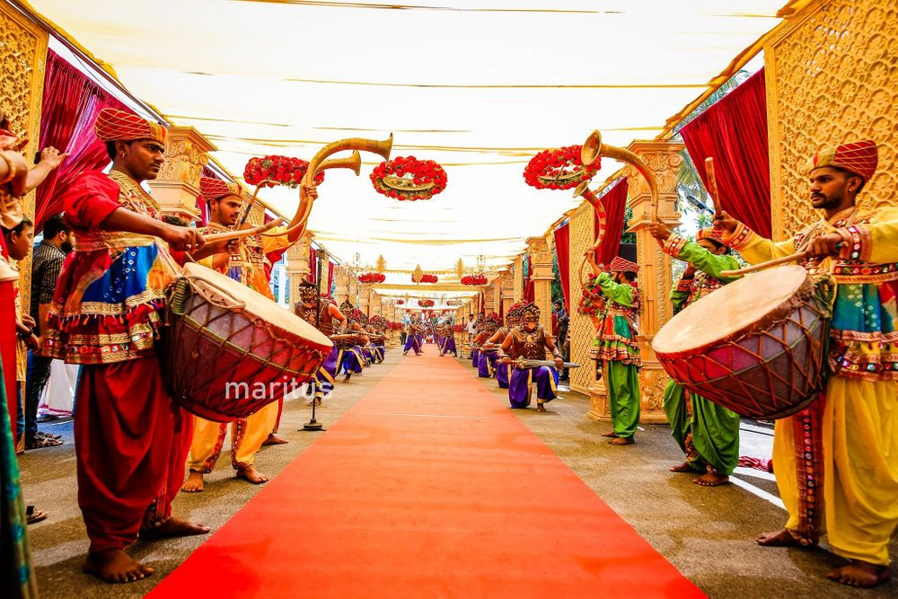 Photo From Celebrating 365 Days of Suryavansha - By Maritus Events and Wedding Planners
