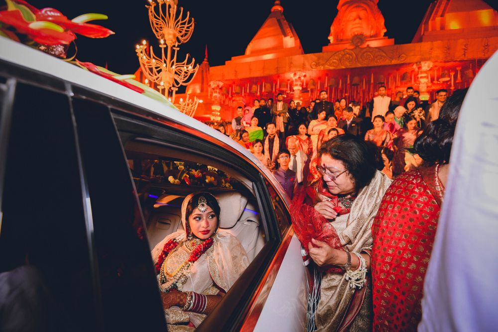 Photo From Akshita weds Gaurav - By RS Wedding Bells