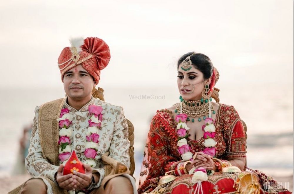 Photo From Goa Wedding  - By Hair and Makeup by Yashika