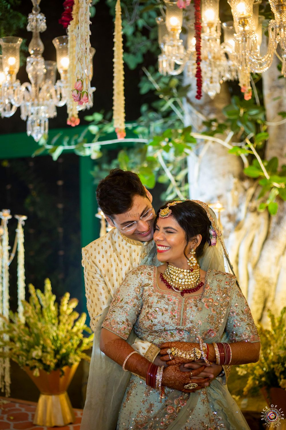 Photo From Vritti & Gautam - By Slice of Life Pictures
