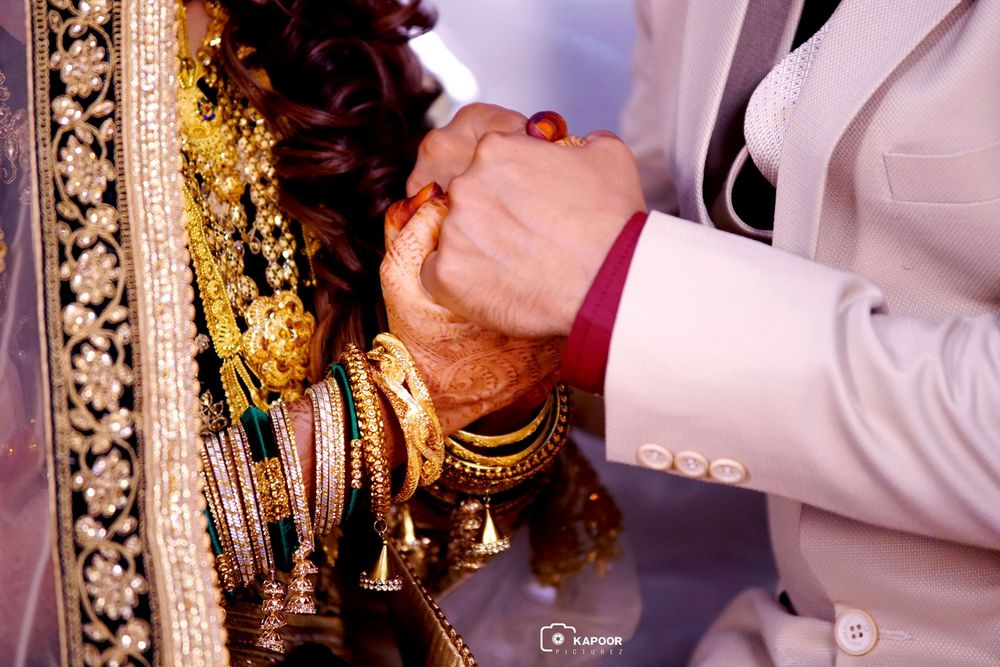 Photo From Muslim Wedding - By Kapoor Picturez
