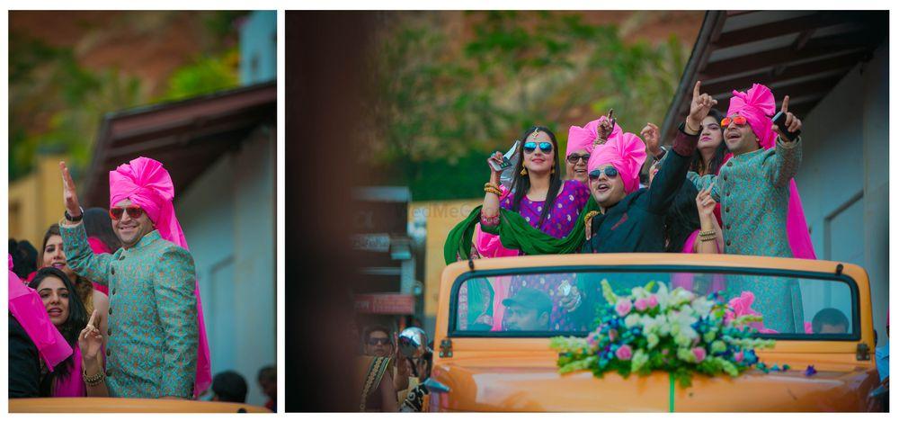 Photo From Sumeet & Riya - By The Brownbox Studios