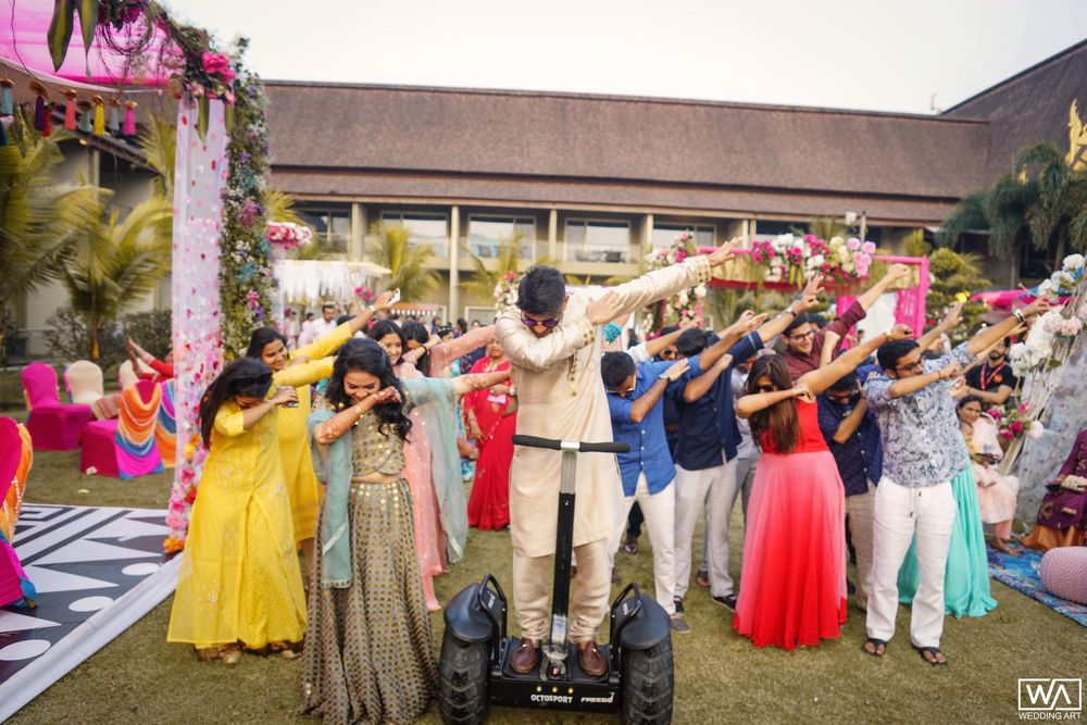 Photo From Harsh & Nidhi - By The Weddingwale