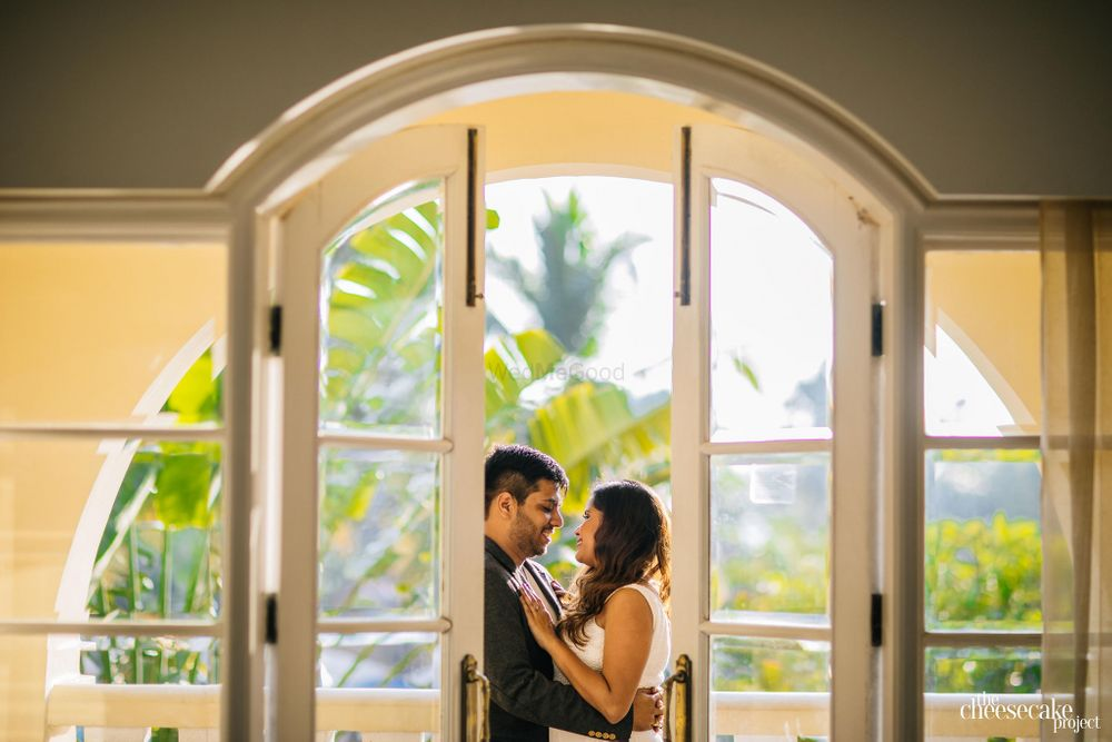 Photo From Richa x Deepesh - Pre-Wedding in Goa - By The Cheesecake Project