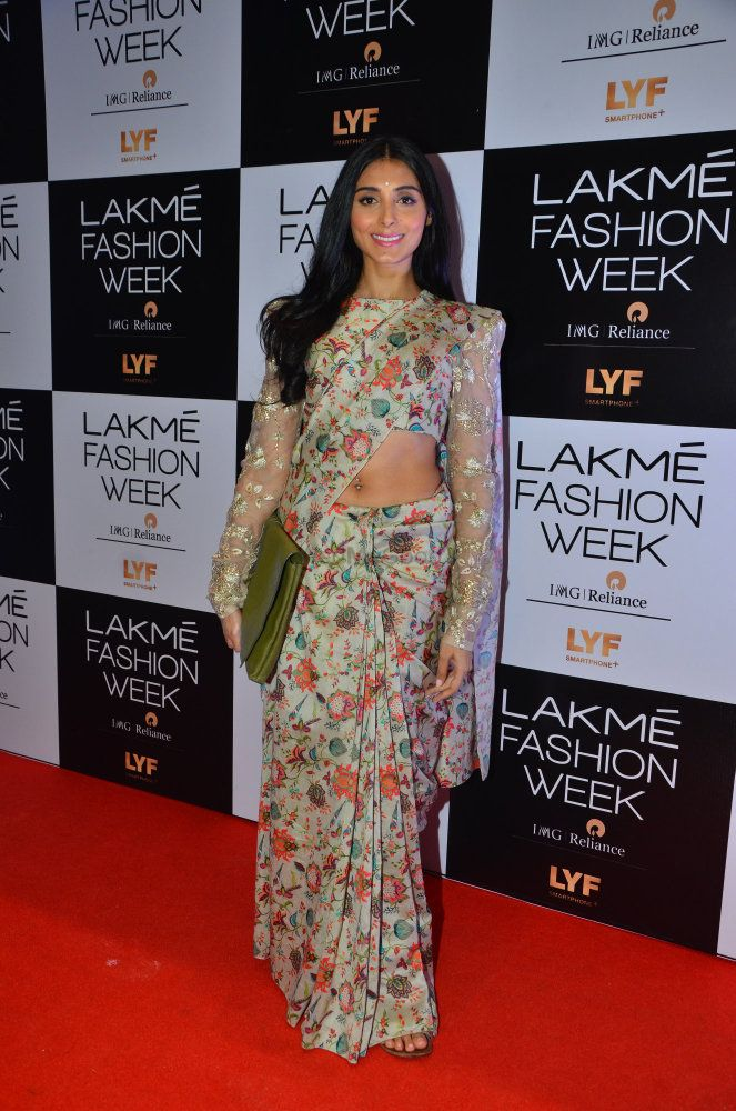 Photo From Lakme Fashion Week – Winter Festive 2016 - By Payal Singhal